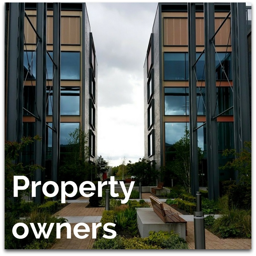 Property PR services for developers, investors & asset managers