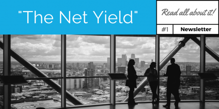 Net Yield newsletter